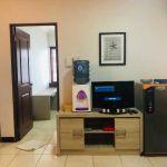 Unit Apartemen 2BR di Grand Setiabudi, Lantai 6