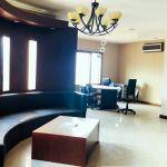 Unit Apartemen 3BR di Grand Setiabudi, Lantai 15