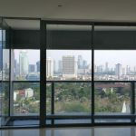 3BR Unit at Casa Domaine Apartment, Central Jakarta