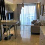 1BR Apartment Unit at Apartemen Gold Coast PIK