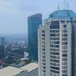Unit Apartemen 1BR di Taman Anggrek Residences, Lantai 57