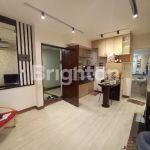 2BR Apartment Unit at Apartemen Mediterania 1, West Jakarta