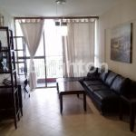 2BR Apartment Unit at Apartemen Rasuna Said, South Jakarta