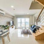 2BR Apartment Unit at MAQNA Residence, Lantai 20