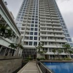Unit Apartemen 2BR di The ASPEN Residences