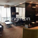 Unit Apartemen 3BR di Kuningan City, Lantai 29