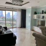 3BR Apartment Unit at Somerset Grand Citra, South Jakarta