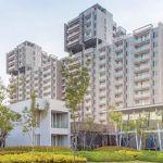Unit Apartemen Baru di Landmark Residence, Lantai 15