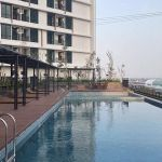New Apartment Unit at LRT City Bekasi - Eastern Green