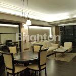 Unit Apartemen Eksekutif di Apartemen Taman Anggrek