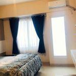 Studio Apartment Unit at Galeri Ciumbuleuit 2, 11th Floor