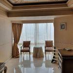 Unit Apartemen Mewah di Apartemen Taman Anggrek, Lantai 30