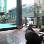 City Center Apartment Unit at Kuningan Place