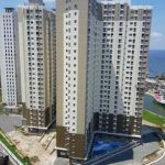 New Unit in Seaside Apartment in North Jakarta