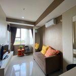 Unit Apartemen Baru di Apartemen Dago Suites, Lantai 3