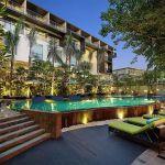 Mercure Bali Legian New Unit