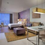 New Unit at H Tower Citadines Rasuna Jakarta, Lantai 30