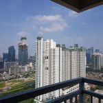 Fully Furnished Unit at Cosmo Terrace Thamrin City Apartment