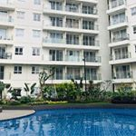 Unit Apartemen 1BR di Tower Topaz Gateway Pasteur