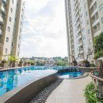 3rd Floor Unit, Pangrango Tower Parahyangan Residences