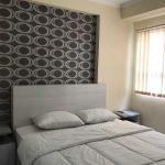 Unit 1 Kamar Tidur Lt. 6 Tower Topaz, Apartemen Gateway Pasteur