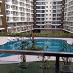 Unit 2 Br Lt. 2 Pool View, Tower Jade Apartemen Gateway Pasteur