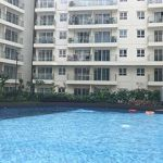Unit 1 Br Lt. 2 Pool View, Tower Topaz Apartemen Gateway Pasteur