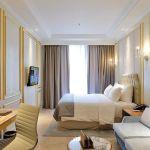 Unit Apartemen Studio di Art Deco Luxury Residence, Lantai 3