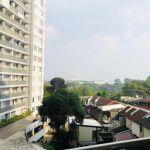 Unit Apartemen Studio di Dago Suites Apartment, Lantai 3