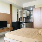Unit Apartemen Studio di Beverly Dago Residence, Lantai 5