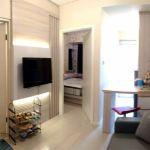 Studio Apartment Unit at Parahyangan Residence, 28th Floor