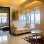 Unit Apartemen 2BR di Galeri Ciumbuleuit 2, Lantai 10