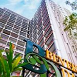 Unit Tipe Custom di Lantai 8 Beverly Dago Residence