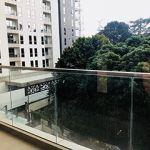 Unit Apartemen 4BR di Hegarmanah Residence, Lantai 3