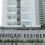 2nd Floor 2 Br Unit, Tower 2 Parahyangan Residences