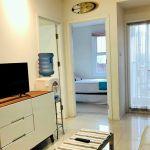 2BR Apartment Unit at Parahyangan Residences, GF Floor
