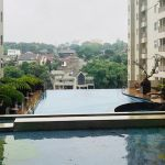 1BR Apartment Unit at Parahyangan Residences, 1st Floor