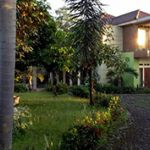 2-Storey Villa with Natural Environment in Bogor