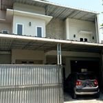 A Complex House in Bogor