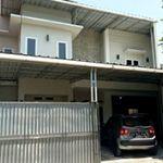 Rumah Kompleks di Kota Bogor