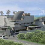 Villa with an Ocean View at Arka Ananta Villas & Spa