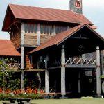 Villa Istana Bunga, Lembang, Bandung