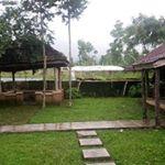 2-Storey Traditional Villa in Lembang