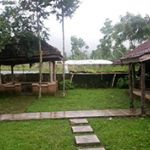 Villa Tradisional 2 Lantai di Lembang