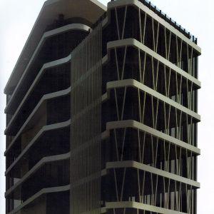 Gedung Kantor Baru di Tebet