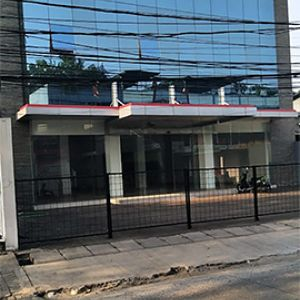 Gedung 3,5 Lantai Strategis di Cilandak