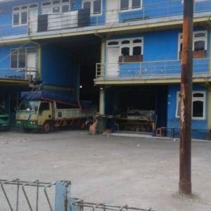 Gudang 3 Lantai Siap Pakai di Cimone, Kota Tangerang