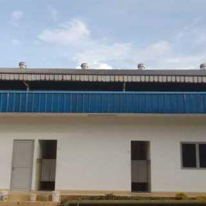 Gudang dan 7 Gedung Baru di Pinggir Jalan Raya di Kota Bogor