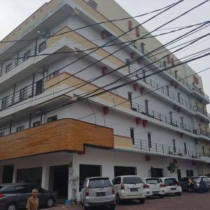 Rumah Kost dengan 100 Kamar di Mangga Besar