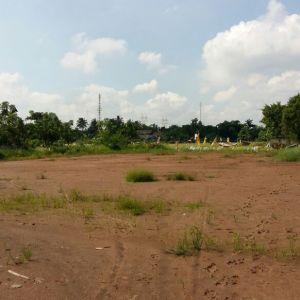 Lahan Industri 2,5 Ha di Balaraja Barat